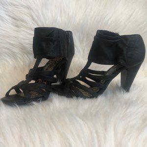 Shoe, Heels, Sandals